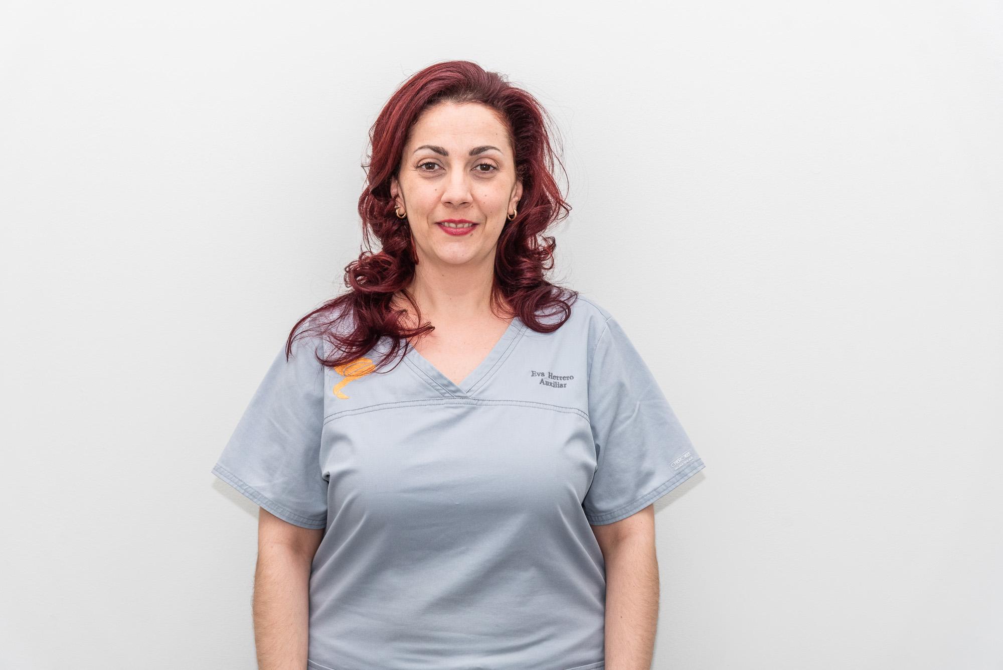 Dentista profesional en Serrano Clínica dental